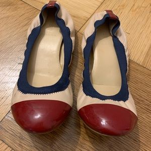 J. Crew Shoes - Jcrew soft leather flats made in Italy